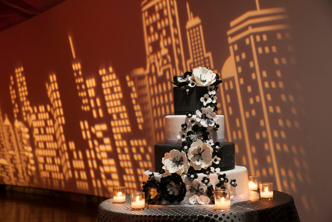 Three Sixty° Wedding Gallery